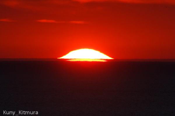 10度目の変形太陽 1