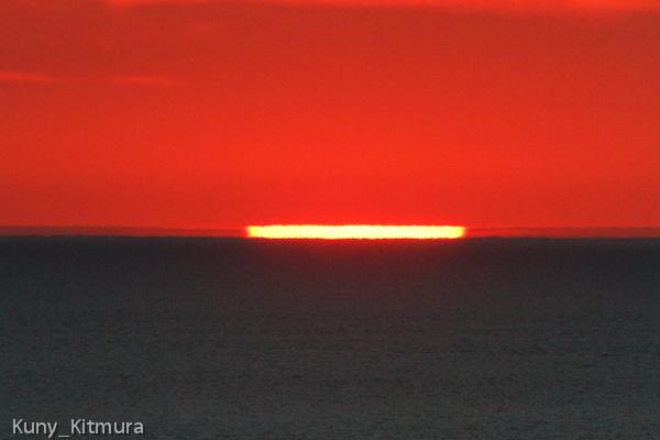 10度目の変形太陽 2