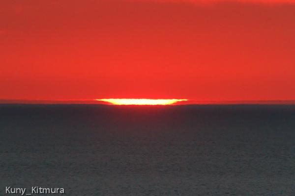 10度目の変形太陽 3