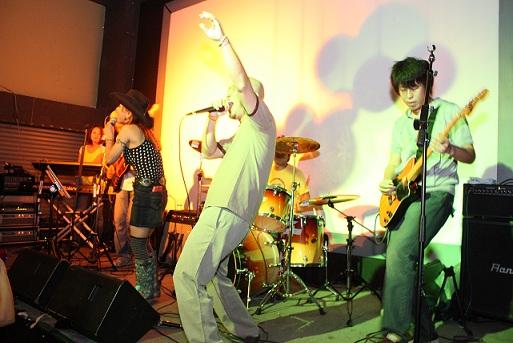 2009 Unhappy