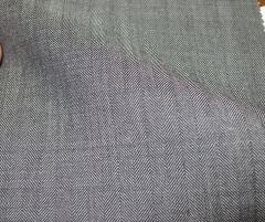 モヘアツイルのグレー