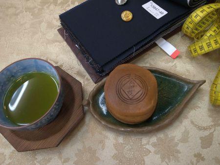 川口名物太郎焼