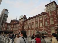 新東京駅sin