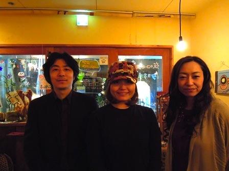2011/12/25/大鷲あかりさん・井上加奈子さん・柳武史雄