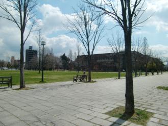 4月30日公園