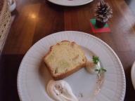 12-12ケーキゆき