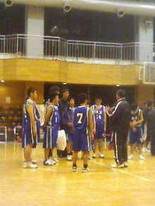 バスケットボールフェスティバル ^^