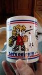 マグカップ ^^