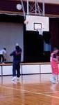 SONバスケ練習2月③