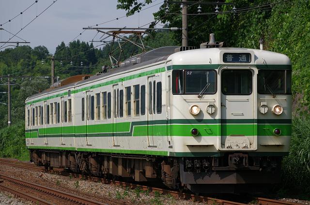 クモハ114-1502