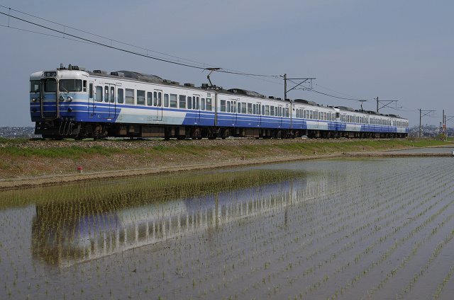 115系 ニイN21