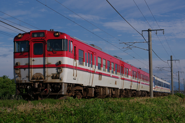 キハ40-518