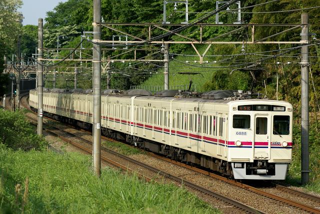 京王6000系