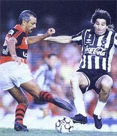 1992_Fla x Botafogo