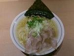 台湾水餃子@麺やマルショウ江坂店