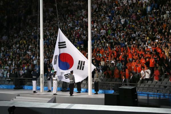 432仁川アジア大会
