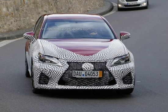 Lexus-GS-F-spyshot-Euro_04_0