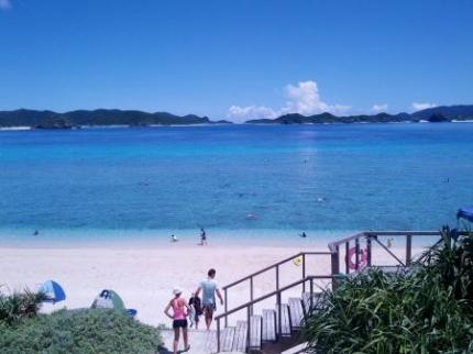 北浜ビーチ
