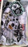 6Vエンジン分解