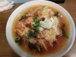 TAKO房 野菜とまとラーメン 13.11.24