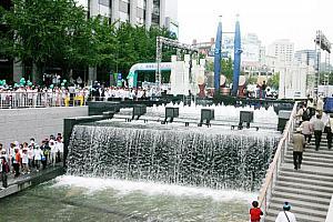 チョンゲチョン2005
