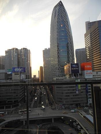 新宿西口2