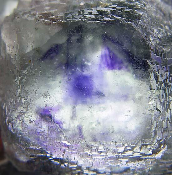 No.607 Fluorite