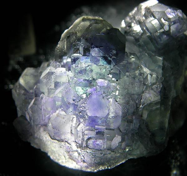 No.608 Fluorite