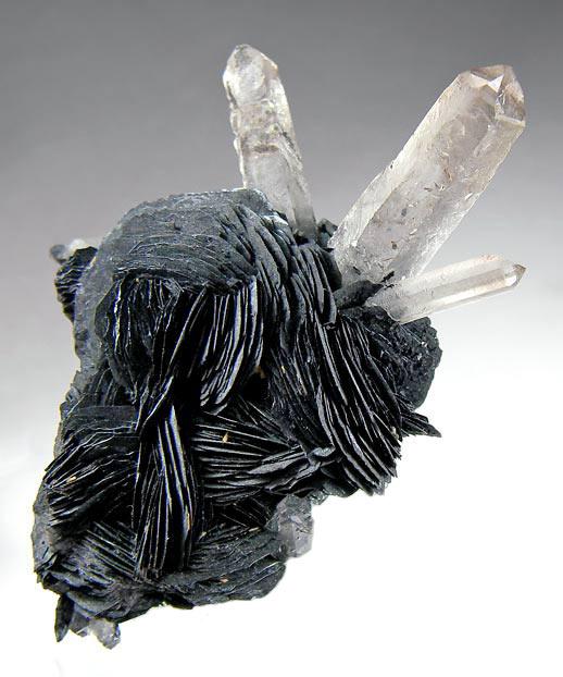 No.625 Hematite