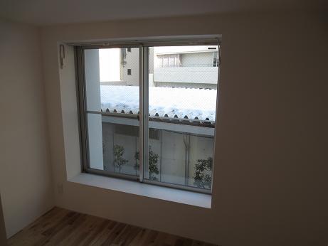 立川アパートNo3の2階