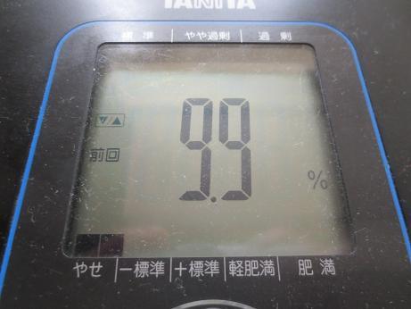 体脂肪140224