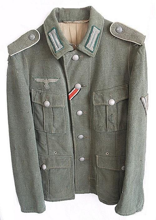 M40 tunic11