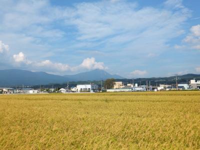磐梯山 2011/09/16