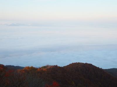 雲海もどき