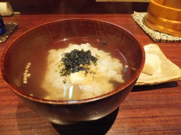うずみ豆腐