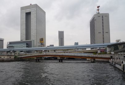 東芝と東京ガス
