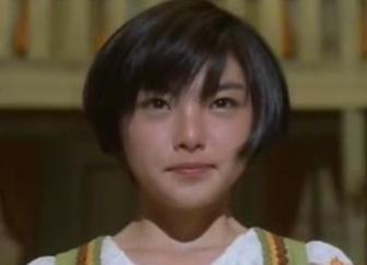 前田敦子ジャイ子役待ちうけ無料画像