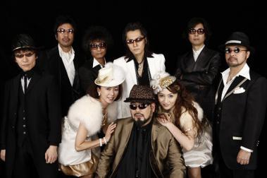 米米クラブ画像ライブチケットオークション1