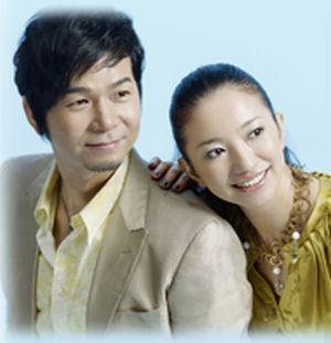 音楽番組画像ドリカム吉田結婚りりィ