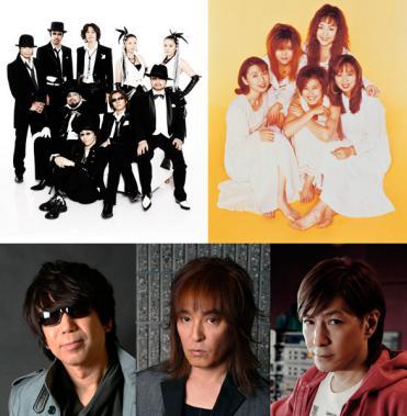 ゴールデンゴッズアワード X JAPAN画像2