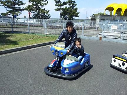 浜寺公園4