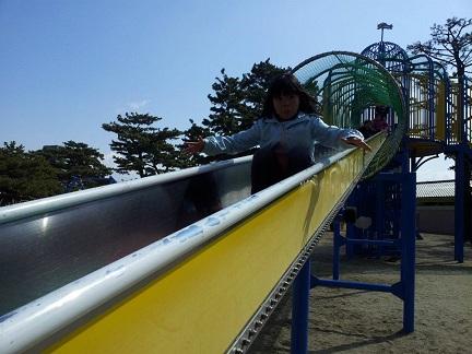 浜寺公園2