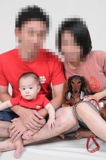家族ノーマル