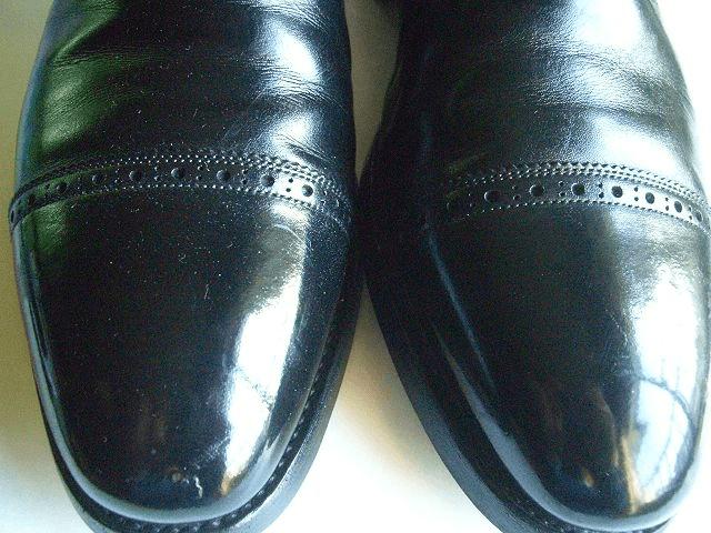 ... Part.1|革靴の丸洗い|Sの日記
