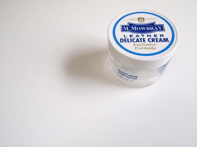 デリケートクリーム