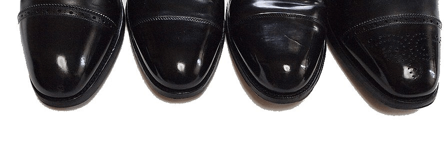 靴のTPO