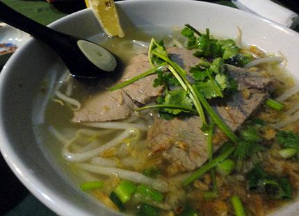 ベトナム料理 ミス サイゴン (MISS SAIGON)