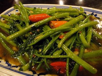 新宿 タイ国料理 バンタイ