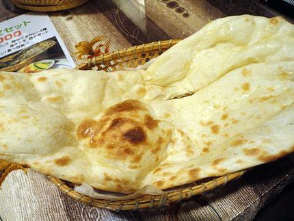 千歳烏山 ネパール&インド料理 K.C