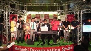 MBSラジオフィナーレ